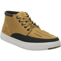 Timberland Davis Square Wntr Sneaker WHEAT
