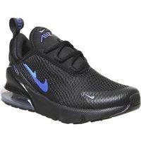 Nike Air Max 270 Ps BLACK BLUE HERO HYPER ROYAL COOL GREY