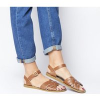 shop for Salt-Water Retro TAN LEATHER at Shopo