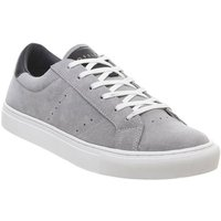 Office Lawn Classic Trainer GREY SUEDE