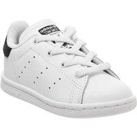 adidas Stan Smith El Td 3-9 WHITE CORE BLACK WHITE STAN