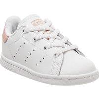 adidas Stan Smith El Td 3-9 WHITE GLOW PINK STAN