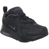 Nike Air Max 200 Ps BLACK ANTHRACITE