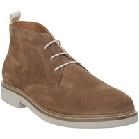 shop for Shoe the Bear Seaford Chukka TAN SUEDE at Shopo