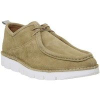 shop for Shoe the Bear Milford Shoe TAN SUEDE at Shopo