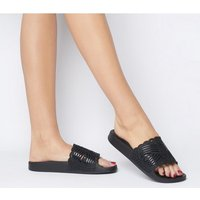 shop for Ted Baker Issley Slide BLACK at Shopo