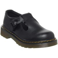 Dr. Martens Polley Mary Jane (jnr) BLACK