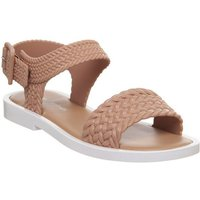 shop for Melissa Mar Sandal SAND at Shopo