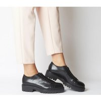 shop for Vagabond Kenova Monkey Shoe BLACK at Shopo