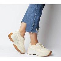 Vagabond Sprint 2.0 Sneaker OFF WHITE