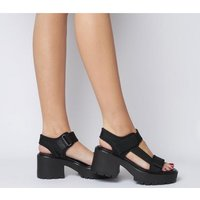 shop for Vagabond Dioon Sport Sandal BLACK at Shopo