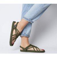 shop for Nomadic State of Mind Jc Sandal SAGE at Shopo