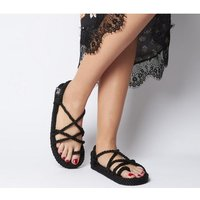 shop for Nomadic State of Mind Toe Joe BLACK at Shopo