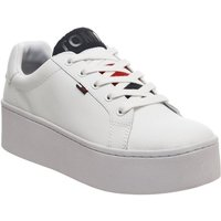 Tommy Hilfiger Icon Padded WHITE