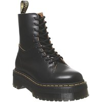 shop for Dr. Martens Jadon Decon Boot BLACK at Shopo