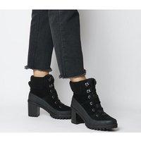 shop for UGG Redwood Ankle Boot BLACK at Shopo
