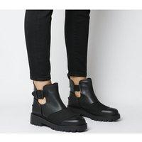 shop for UGG Stockton Boot BLACK at Shopo