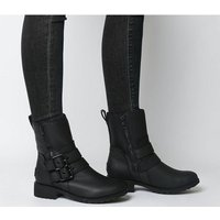shop for UGG Wilde Boot BLACK at Shopo