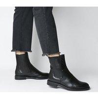 shop for Vagabond Amina Ankle Boot BLACK at Shopo