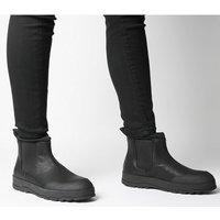 shop for Vagabond Milo Ankle Boot BLACK at Shopo