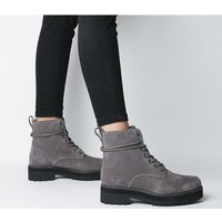 shop for Timberland Lux Stack Boot EIFFEL TOWER HAMMER SUEDE at Shopo