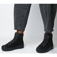shop for Timberland Marblesea Hightop Sneaker BLACK at Shopo