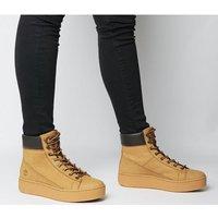 Timberland Marblesea Hightop Sneaker WHEAT