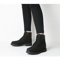 shop for Timberland Waterville 6 Inch Double BLACK at Shopo