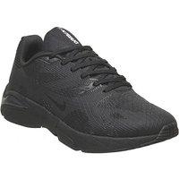 Nike Ghoswift BLACK WHITE