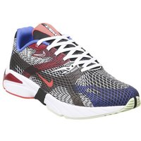 Nike Ghoswift BLACK WHITE DEEP ROYAL BLUE BRIGHT CRIMSON