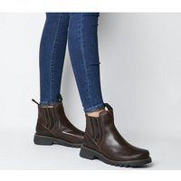 shop for Fly London Ronin Chelsea DARK BROWN at Shopo
