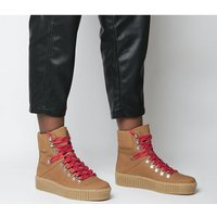 Shoe the Bear Agda L Hiker TAN