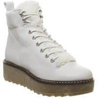 Shoe the Bear Bex L Lace WHITE