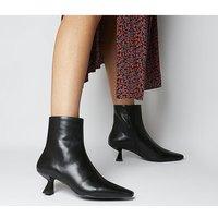 shop for Vagabond Lissie Ankle Boot BLACK at Shopo