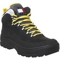 Tommy Hilfiger Hilfiger Expedition Boot BLACK