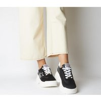 shop for Go Sexy Turbo Sneaker BLACK WHITE at Shopo