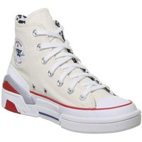 Converse Cpx 70 Hi EGRET WHITE UNIVERSITY RED