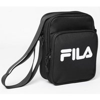Fila Prez Shoulder Bag BLACK