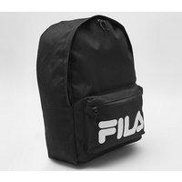 Fila Verdon Backpack BLACK