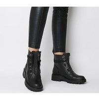 shop for UGG Daren Hiker Boot BLACK at Shopo