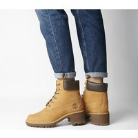 shop for Timberland Kinsley Boot WHEAT NUBUCK at Shopo