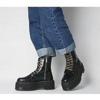 shop for Dr. Martens Jadon Max Boot BLACK at Shopo