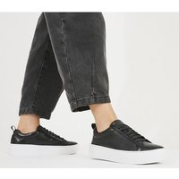 shop for Vagabond Zoe Platform Sneaker BLACK at Shopo