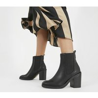 Office Ancient Chelsea Boot BLACK
