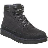 UGG Highland Sport Boot BLACK
