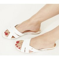 shop for Ted Baker Zelania WHITE at Shopo