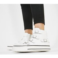 shop for Ash Genesis Sneaker WHITE at Shopo
