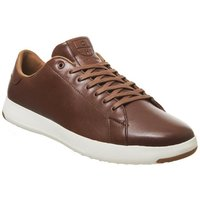 shop for Cole Haan Grandpro Tennis Sneaker WOODBURY HANDSTAIN at Shopo