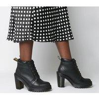 Dr. Martens Averil Boot BLACK
