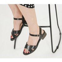 shop for Office Measure - With Heel Clip Branding BLACK CROC at Shopo